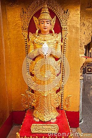Free Buddha Image Stock Photos - 50499183