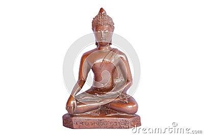 Buddha image,belief of Buddhist