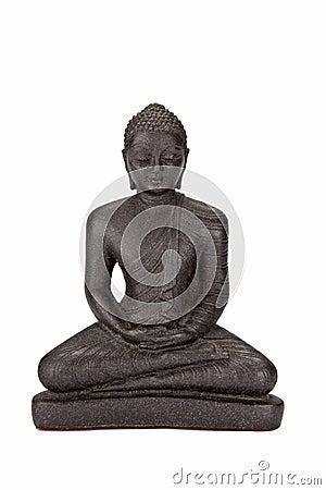 Buddha - Isolated