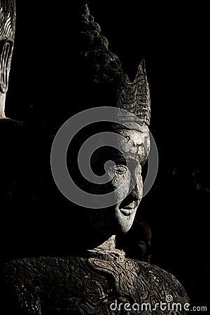 Buddha lao
