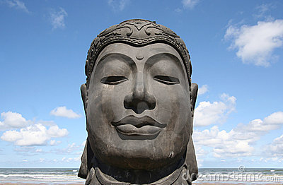 Buddha of the Northsea