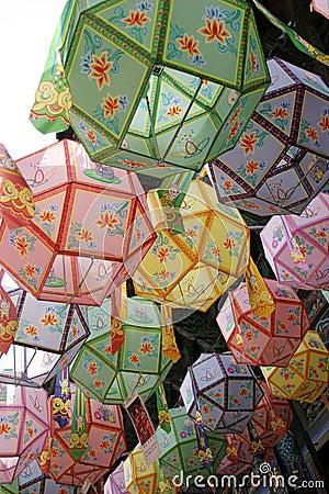 Free Buddha S Birthday Stock Image - 706801