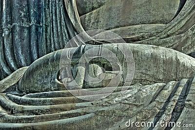 Buddha s hands.