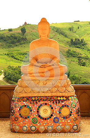 The Buddha s meditation