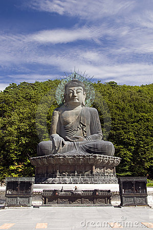 Buddha,South Korea
