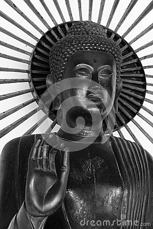 Free Buddha Statue Royalty Free Stock Photography - 25130907