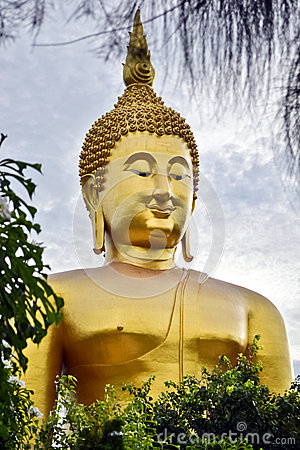 Free Buddha Statue Royalty Free Stock Images - 25988359