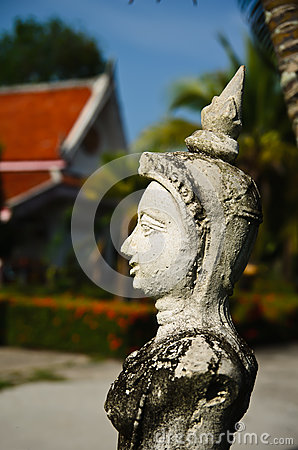 Buddha Statue Stock Photos - Image: 26523123