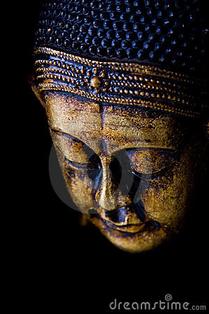 Free Buddha Status Royalty Free Stock Photography - 6964307