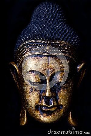 Free Buddha Status Stock Photos - 7754853