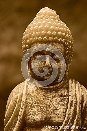 Buddha Staue