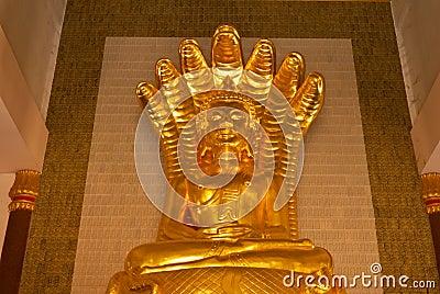 Buddha wat pukaw