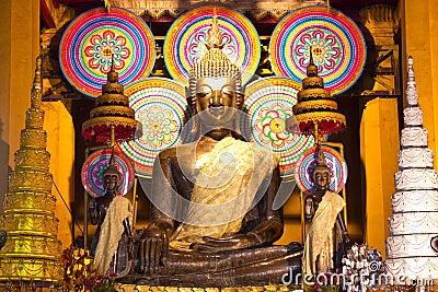 Buddha wizerunek