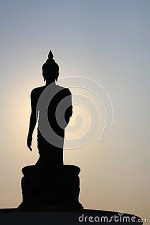 Free Buddhamonthon Stock Photo - 16453650