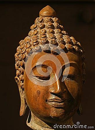 Free Buddhas Head Stock Photo - 1500200