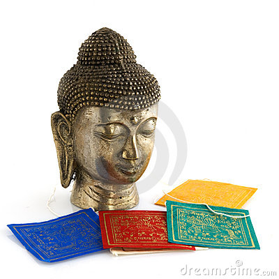 Buddhism objects
