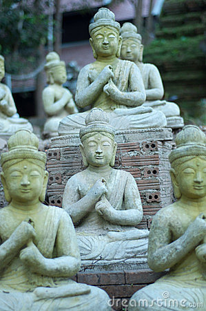 Buddhism in Tailandia