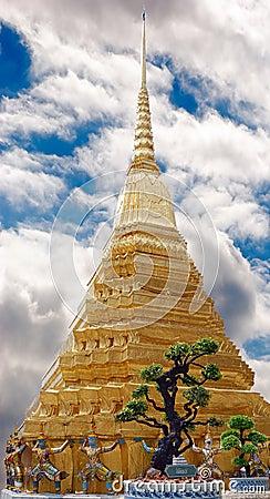 Buddhism temple