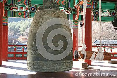 Buddhist bell II