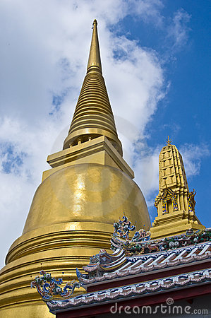 BUddhist decoration