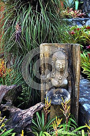 Free Buddhist Goddess Stock Image - 11663671