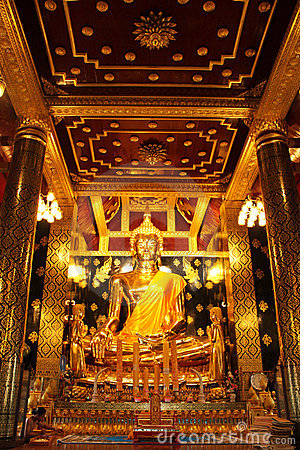 Buddhist Kingdom