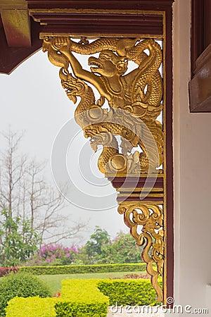 Buddhist motifs