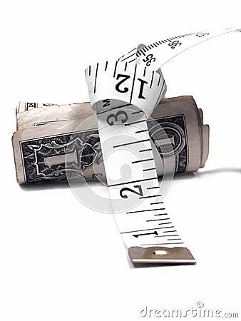 Federal Bank Financial Stress, Budget