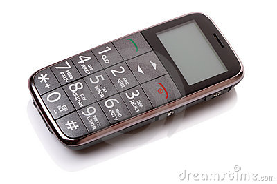 Budget mobile phone