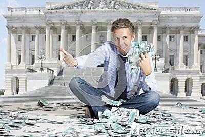 Budget United States