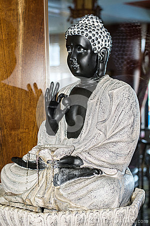 Free Budha Statue Royalty Free Stock Images - 50657409