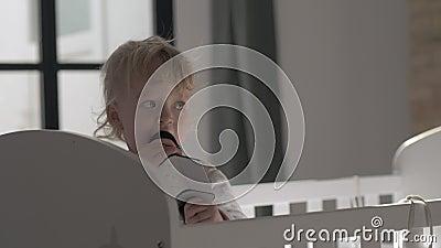 Budzi się i śpiewa zdjęcie wideo