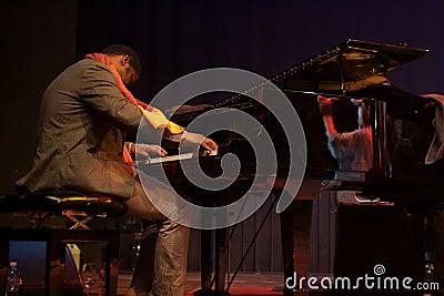 Buena Vista Social Club concert in Hungary Editorial Photography
