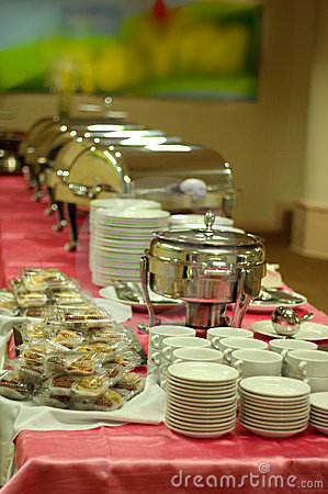 Free Buffet Stock Photos - 3855593