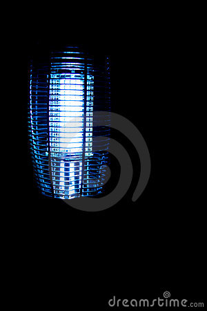 Free Bug Zapper Stock Photography - 681422