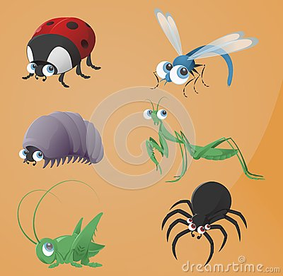 Free Bugs Icons Stock Photos - 37519393
