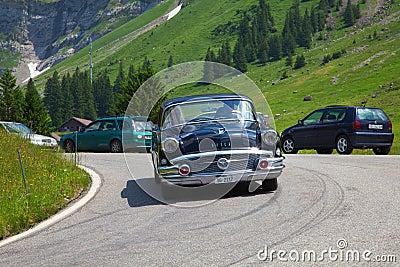 Buick car Editorial Image