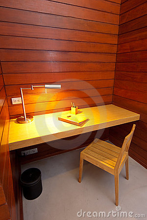 Build-in table