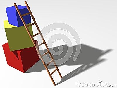 Build up - concept