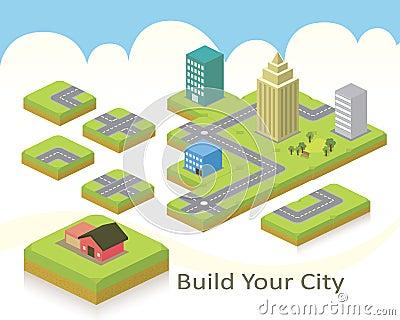 build your city