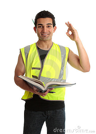 Builder apprentice student