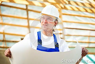 Builder manager