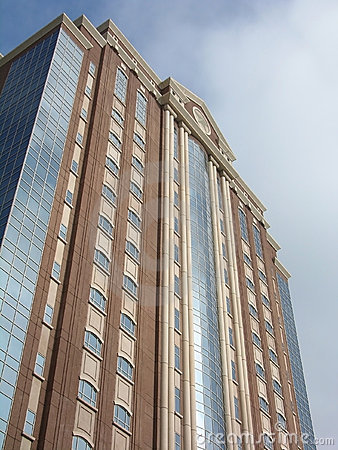 Free Building Stock Images - 18597544