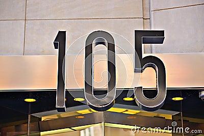 Building 105