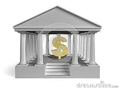 Building-Bank