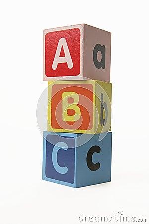 Free Building Blocks Stock Photography - 3752492