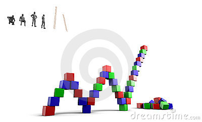Building blocks to succes