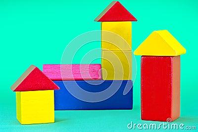 toy building blocks