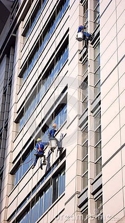 Building Cleaning in Shanghai