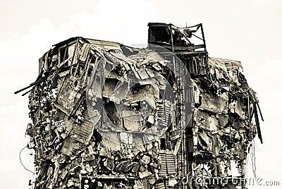 Building In Dispair